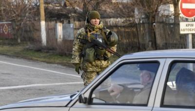 МЗС: Україна заборонила іноземним журналістам в'їзд до окупованого Криму