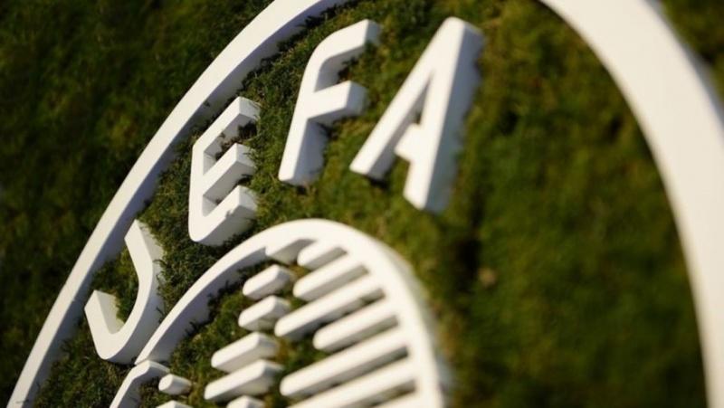 УЄФА заборонив проводити матчі врегіонах із воєнним станом