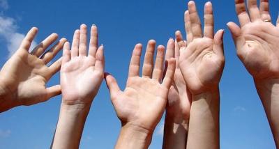 Що може розказати про людину форма її пальців