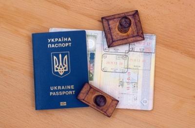 Українці перетнули кордони ЄС 20 мільйонів разів — Порошенко