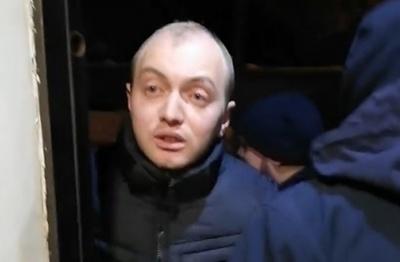У Чернівцях помічник депутата «Опоблоку» заявив, що його побили поліцейські