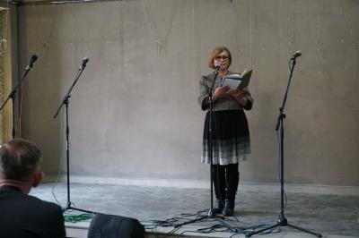 Співали та читали вірші: у Чернівцях святкували 67-річчя від дня народження Назарія Яремчука