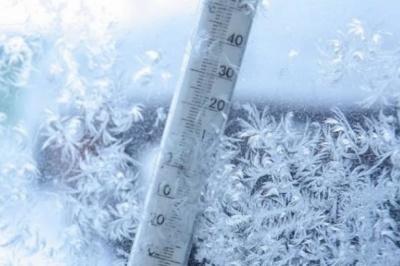 До -24 вночі: на Буковині наступної доби очікується погіршення погодних умов