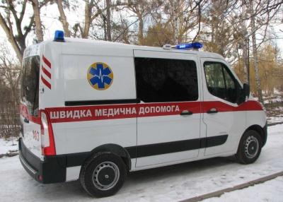 У Кельменцях дитину госпіталізували з опіками від розплавленого воску