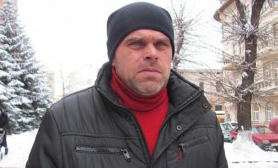 Порошенко нагородив «кіборга» з Чернівців орденом Данила Галицького