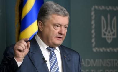 Порошенко: Україні потрібна допомога союзників у Чорному морі