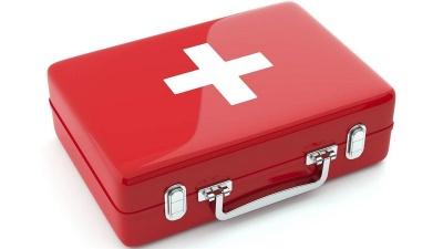 Воєнний стан: як правильно зібрати аптечку