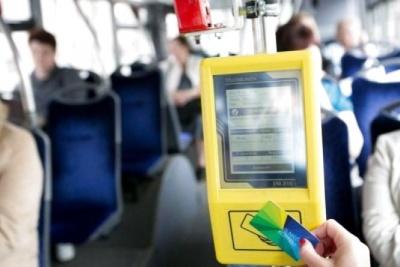 У Чернівцях е-петиція про запровадження електронного квитка у міському транспорті назбирала необхідні голоси
