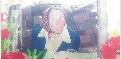 На Буковині розшукують зниклу 83-річну пенсіонерку