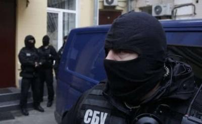 Правоохоронці проводять обшуки у будівлях УПЦ МП