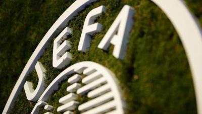 УЄФА заборонив проводити футбольні матчі в регіонах, де введений воєнний стан