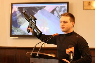 Бешлей назвав «поважну причину», чому він не служив у армії - відео