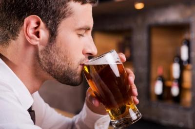 Вчені назвали 5 типів алкоголіків