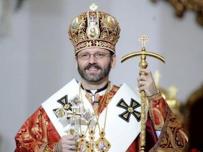 Приїзд Глави УГКЦ та розгляд справи Білика. Головні новини 3 грудня