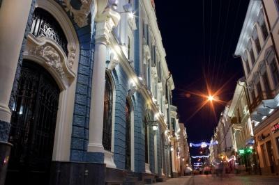 Чернівці назвали найкращим містом в Україні для зустрічі Нового року