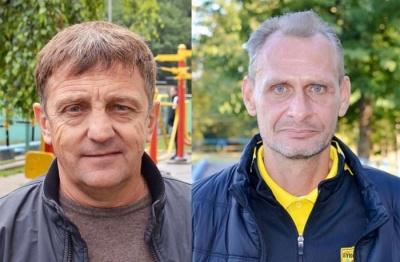 «Буковину» покинув головний тренер Мглинець