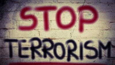 Україна займає 21 місце в світі за рівнем терористичної загрози
