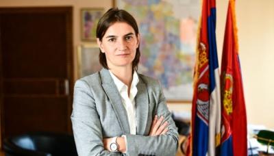 Сербія не виключає можливості військової інтервенції у Косово