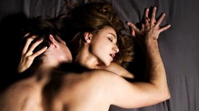 Що з'їсти перед сексом, щоб отримати божественний оргазм