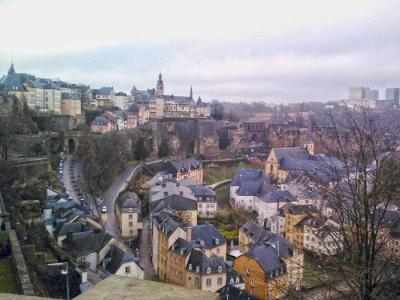 У Люксембурзі скасують плату за проїзд в громадському транспорті