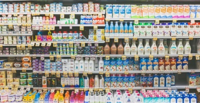 В Україні змінили правила маркування продуктів