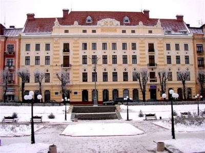 Газовий скандал на Буковині: медуніверситет також відключали без попередження