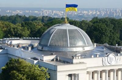 Як голосували нардепи з Буковини за припинення дії Договору про дружбу України з Росією