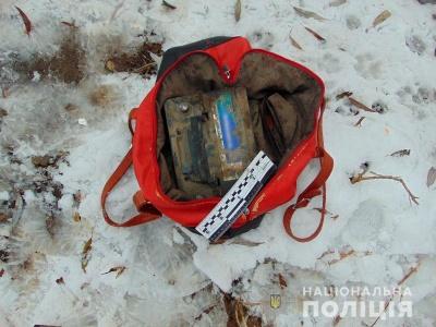У Чернівцях поліція затримала злодія, який вкрав із «Жигулів» акумулятор
