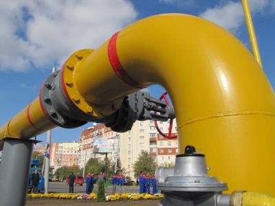Бурбак закликав СБУ відреагувати на «газову диверсію» на Буковині