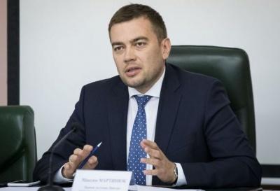 Кабмін призначив в.о. міністра агрополітики