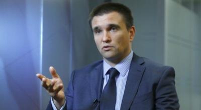 Клімкін: В Угорщині запевняють, що більше не видаватимуть в Україні свої паспорти