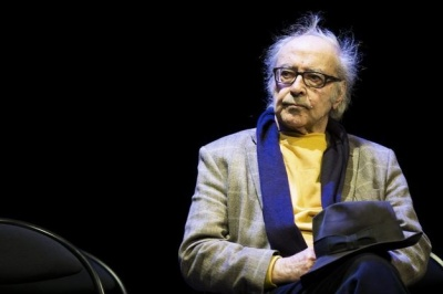 У Парижі помер режисер Жан-Люк Годар