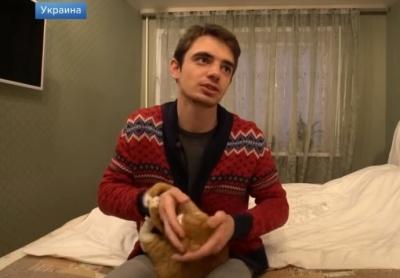 Російський Перший канал знову зловили на брехні
