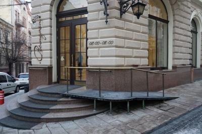 Ресторан у Чернівцях визнали одним із найдоступніших в Україні