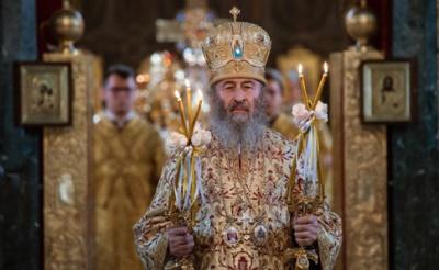 Онуфрій заборонив духовенству УПЦ МП брати участь у об'єднавчому соборі
