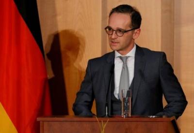Німеччина проти нових санкцій щодо Росії