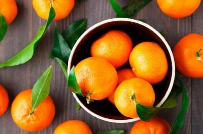 Експерт спрогнозував ціни на мандарини під Новий рік