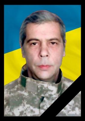 У Чернівцях сьогодні попрощаються із Сергієм Проданюком, який загинув на фронті