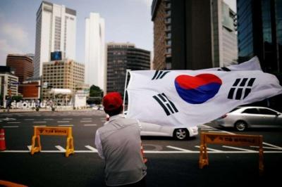 Україна веде переговори щодо безвізу з Південною Кореєю