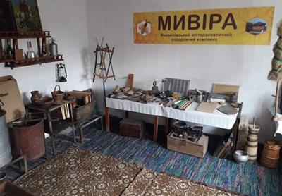На Буковині відкрили унікальний музей бджільництва - фото