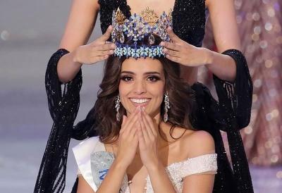 «Мисс мира-2018» стала мексиканка Ванесса Понсе - фото