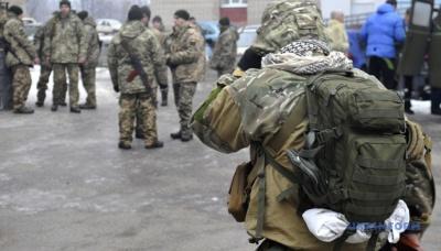 Як виплати отримають резервісти і військовослужбовці за навчальні збори