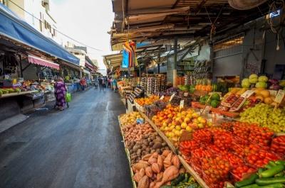 У Чернівцях на ринку виявили численні порушення - ДПСС