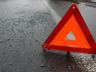 У Польщі автомобіль на смерть збив українку