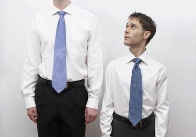 Як зріст чоловіка впливає на сімейне життя