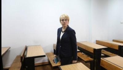 На початкову школу в бюджет-2019 заклали мільярд - Гриневич