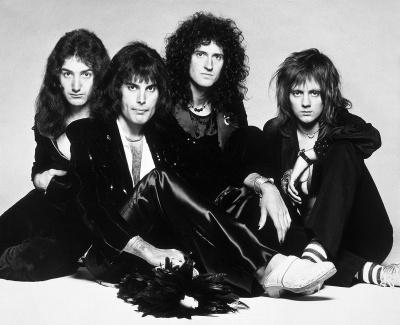 Bohemian Rhapsody названа найбільш популярною піснею 20 століття