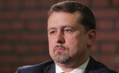 CБУ: Родичі заступника голови Служби зовнішньої розвідки мають російське громадянство