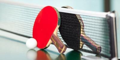 Настільний теніс: чемпіонат Буковини зібрав 90 учасників