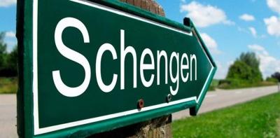 Європарламент схвалив приєднання Румунії та Болгарії до Шенгенської зони